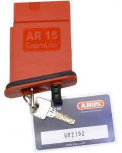 Franzen AR15 High Security Magazine Lock