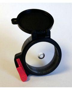 White Oak Lens Reducer for Nightforce SR Scopes