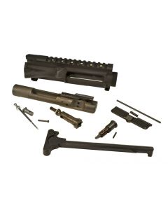 Upper Receiver Kit - Includes Upper Receiver w/ M4 ramps, Forward Assist, Ejection Port Cover, Complete Bolt Carrier Group, and Charging Handle
