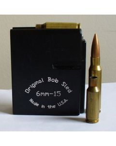 Bob Sled 6mm-15