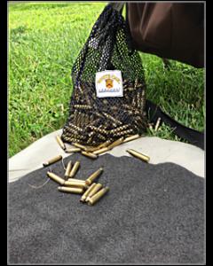 White Oak Brass Bag
