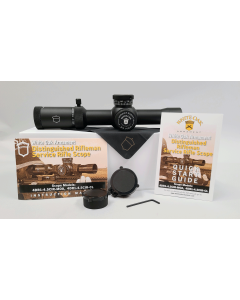 White Oak Distinguished Rifleman Scope