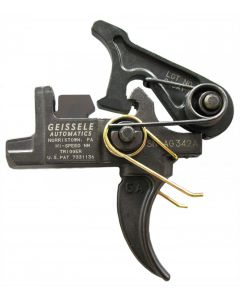 Geissele Automatics National Match 2-Stage Trigger