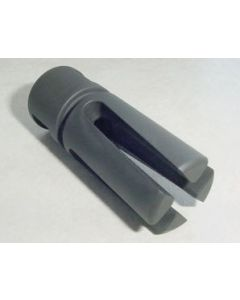 G6A2 Vortex® Flash Eliminator (Sound Suppressor Capable) 1/2x28