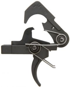 ALG Quality Mil-Spec Trigger